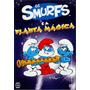 Dvd - Os Smurfs - E A Flauta Mágica - Lacrado