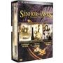 Box Senhor Dos Aneis A Trilogia Do Filme 6 Dvds