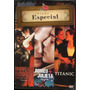 Moulin Rouge + Romeu + Juliete + Titanic Box Lacrado