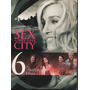Dvd - Sexta Temporada Final - Sex And The City - Frete Comb