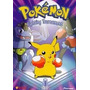 Pokémon: Fighting Tournament, Inglês
