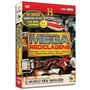 Box Mega Reciclagem History Channel 4 Dvds Original Lacrado