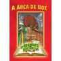 Dvd Original Do Filme A Arca De Noé As Grandes Histórias