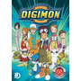 Digimon 1ª A 6ª Temporada Completo Dublado Dvd