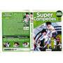 Dvd Lacrado Super Campeoes Captain Tsubasa Road 2002 Vol. 1