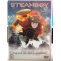 Dvd Steamboy - Original