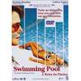 Swimming Pool A Beira Da Piscina Dvd Original