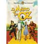 Dvd - O Mágico De Oz - Judy Garland - Lacrado