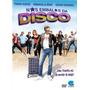 Dvd Nos Embalos Da Disco - Gérard Depardieu - Lacrado