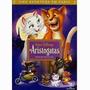 Dvd Aristogatas / Edição Especial Disney - Em Otímo Estado