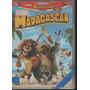 Dvd - D949 - Madagascar - O Primeiro - Dvd Barato!! Original
