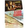 Dvd O Caso Cláudia (1979) C/ Kátia D