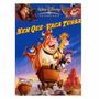 Dvd Nem Que A Vaca Tussa - Walt Disney Clássicos