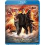 Filme Percy Jackson E O Mar De Monstros 3d Blu Rayay