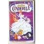 Vhs Cinderela (walt Disney) - Dublado