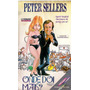 Vhs - Onde Dói Mais? - Peter Sellers