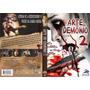 Dvd Filme Terror Arte Do Demonio 2 Original Usado