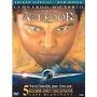 Dvd O Aviador Leonardo Dicaprio Martin Scorcese Duplo Oferta