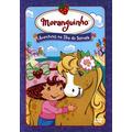Moranguinho Aventuras Na Ilha Do Sorvete Dvd Original