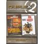 Dvd Duple X2 - Por Um Punhado De Dólares/viva Sabata! - Novo