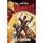 Dvd Hércules (lou Ferrigno)