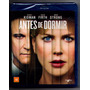 Blu-ray Antes De Dormir - Lacrado-frete Grátis