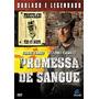Dvd Original Do Filme Promessa De Sangue