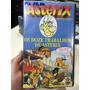 Vhs Asterix Os Doze Trabalhos De Asterix Dublado Portugues