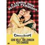 A Lenda Dos Beijos Perdidos Dvd Original Novo Edição Warner