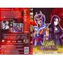 Dvd Os Cavaleiros Do Zodíaco - Hades: A Saga Do Inferno Vol4