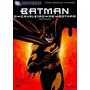 Dvd Batman O Cavaleiro De Gothan