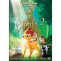 Bambi 2 - Dvd Disney (novo E Lacrado)