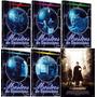Box Dvd Coleção Mestres Do Ilusionismo E Filme O Ilusionista