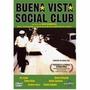 Dvd Buena Vista Social Clube Orig - Perf Estado