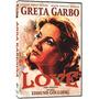 Dvd Love, Anna Karenina (1927) Greta Garbo