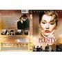 Filme Plenty: O Mundo De Uma Mulher (1985) - Dvd -dual Audio