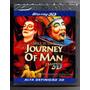 Cirque Du Soleil Journey Of Man Bluray 3d Lacrado Original