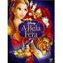 Dvd A Bela E A Fera - Disney - Original E Lacrado