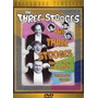 The Three Stooges - Sing A Song Of 6 Pants/brideless Groom