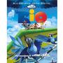 Blu-ray + Dvd / Cópia Digital - Rio - 2 Discos