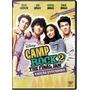 Camp Rock 2 - The Final Jam - Dvd - Frete Grátis