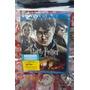 Bluray Harry Potter E As Relíquias Da Morte Parte 2