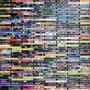 Lote Com 264 Dvds Originais : Filmes, Desenhos, Musicais