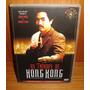 Dvd As Tríades De Hong Kong - John Woo Jackie Chan Bruce Lee
