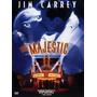 Dvd Cine Majestic - Jim Carrey - Original E Lacrado