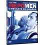 Dvd Original Do Filme Repomen - O Resgate De Orgãos