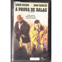 Vhs À Prova De Balas, Damon Wayans, Adam Sandler - Legendado