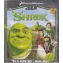 Shrek - Blu-ray 3d + Blu-ray - Dublado - Lacrado - Hd