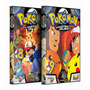 Dvd - Pokémon - 5ª Temporada