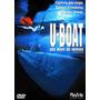 Dvd U-boat - Nas Mãos Do Inimigo - Original - Novo - Lacrado